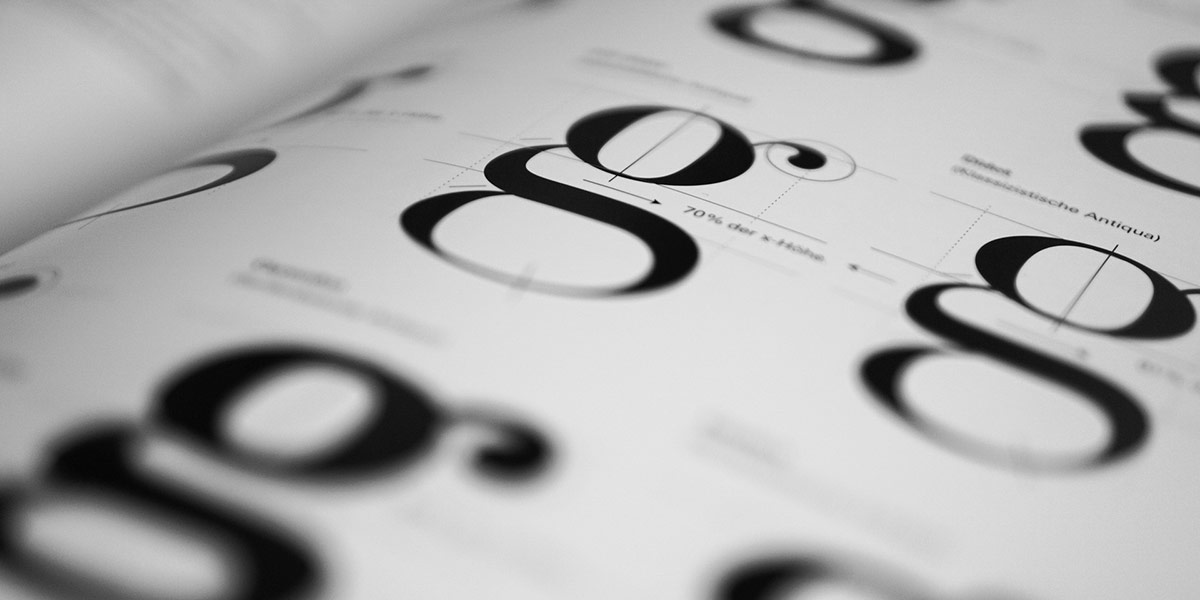 Best Free Fonts for Logos