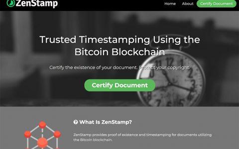 zenstamp.com