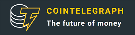 best blockchain and crypto news sites: cointelegraph